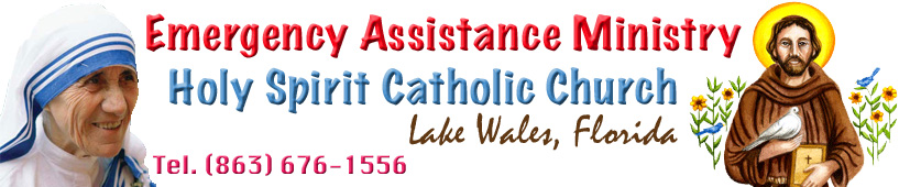 Emergency Assistance Ministry